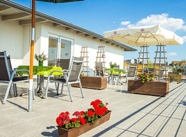 K&S Seniorenresidenz Nordhausen: Das Haus