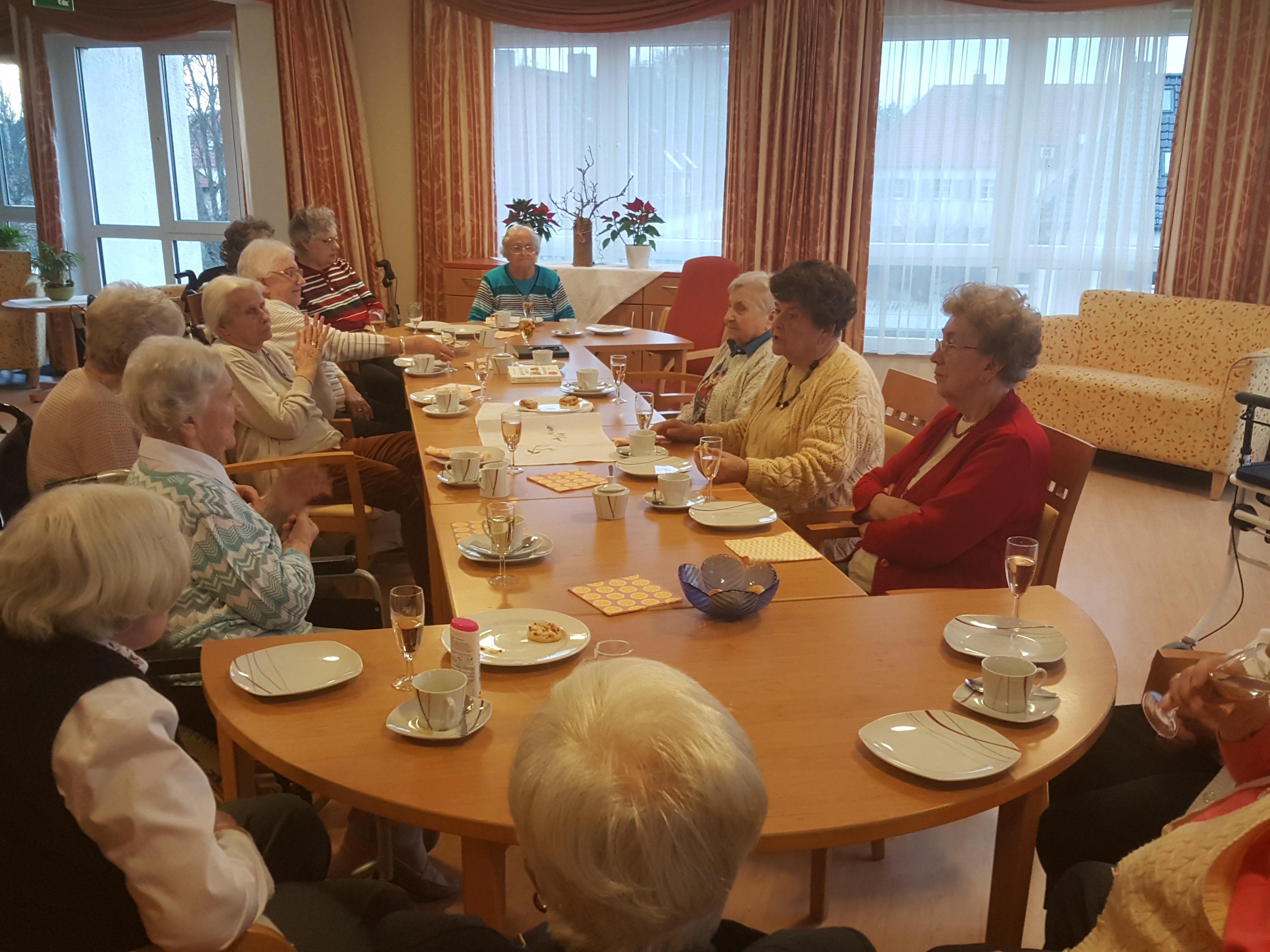 Frauen treffen in nordhausen